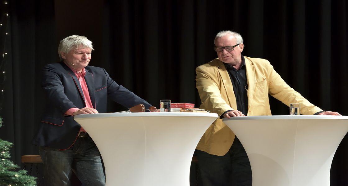 Jurgen Becker Martin Stankowski Kd Deutsche Rheinschiffahrt Gmbh